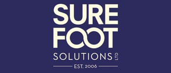 Sure Foot solutions