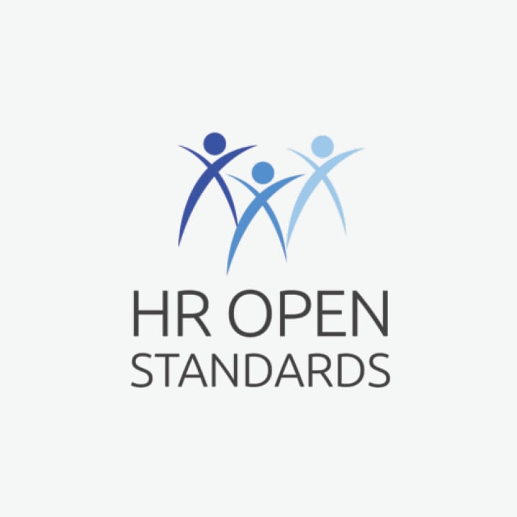 HR Open Standards