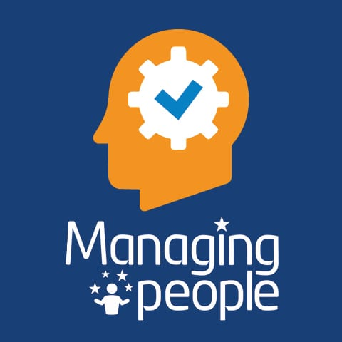 Upskilling managers - Managing People