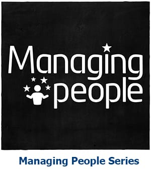 Managing People Series